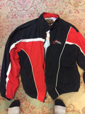 Adamsinline TC speed warn up jacket large  used