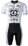 med Luigino race suits