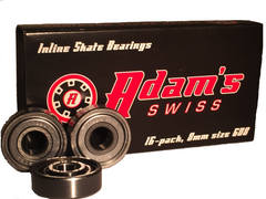 Adams SWISS Bearings
