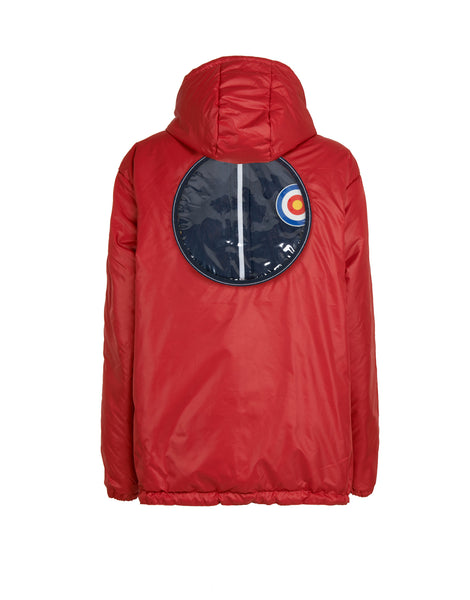 REDNIGHT windbreaker