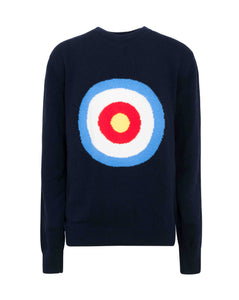 KINGFISHER wool sweater