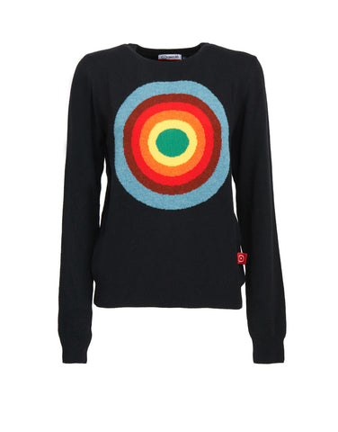 PUFFIN wool sweater