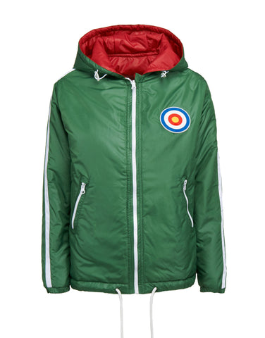 NORTHERLIGHT windbreaker