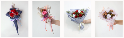 Preserved flowers: The Next Big Flower Trend