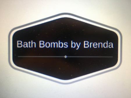 Bath Bombs (and more) by Brenda