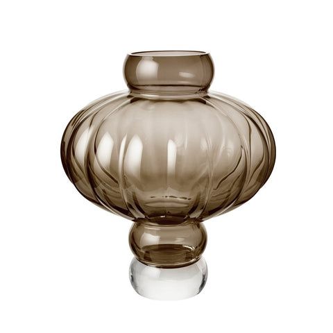 Louise Roe Balloon Vase 03, Smoke
