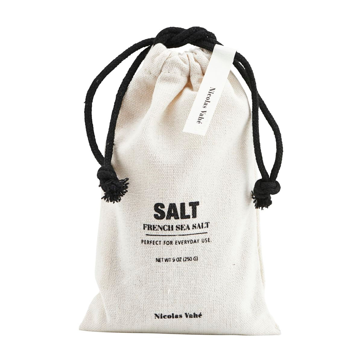 Nicolas Vahé Salt Bag