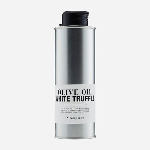 Nicolas Vahe Virgin Olive Oil - White Truffle