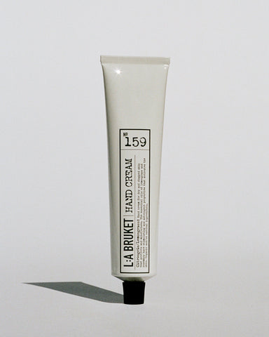 L:A Bruket 159 Hand cream citrongræs/Lemongræs 70 ml
