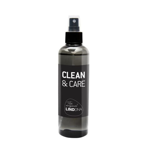 LIND DNA Clean & Care Rengøringsspray, 250 ml