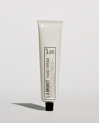 L:A Bruket 195 Hand Cream, Grapefruit, 70ml