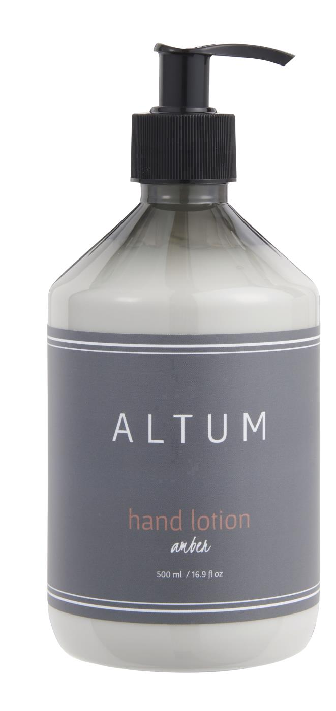 ALTUM, Håndlotion - Amber, 500 ml