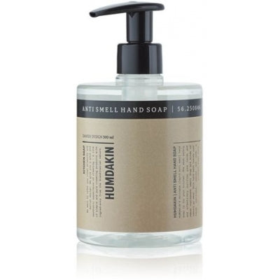 Humdakin Anti Smell Hand Soap, 500 ml