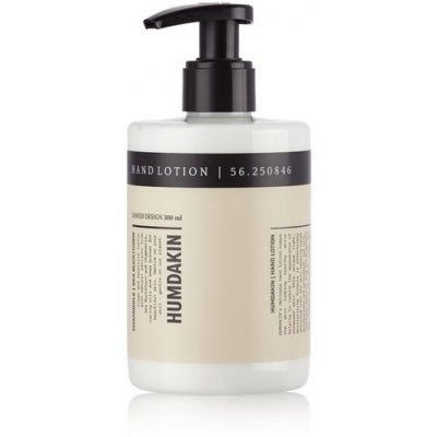 Humdakin Hand Lotion 01 300 ml, Chamomile & Sea Buckthorn