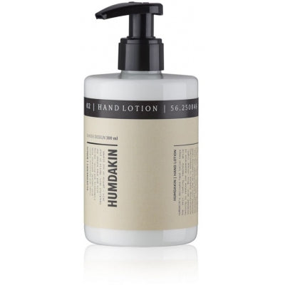 Humdakin Hand Lotion 02 300 ml, Elderberry & Birch