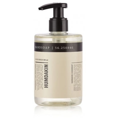 Humdakin Hand Soap 01 300 ml, Chamomile & Sea Buckthorn