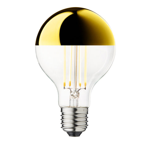 NEW WAVE OPITC WALL XL GOLD BULB