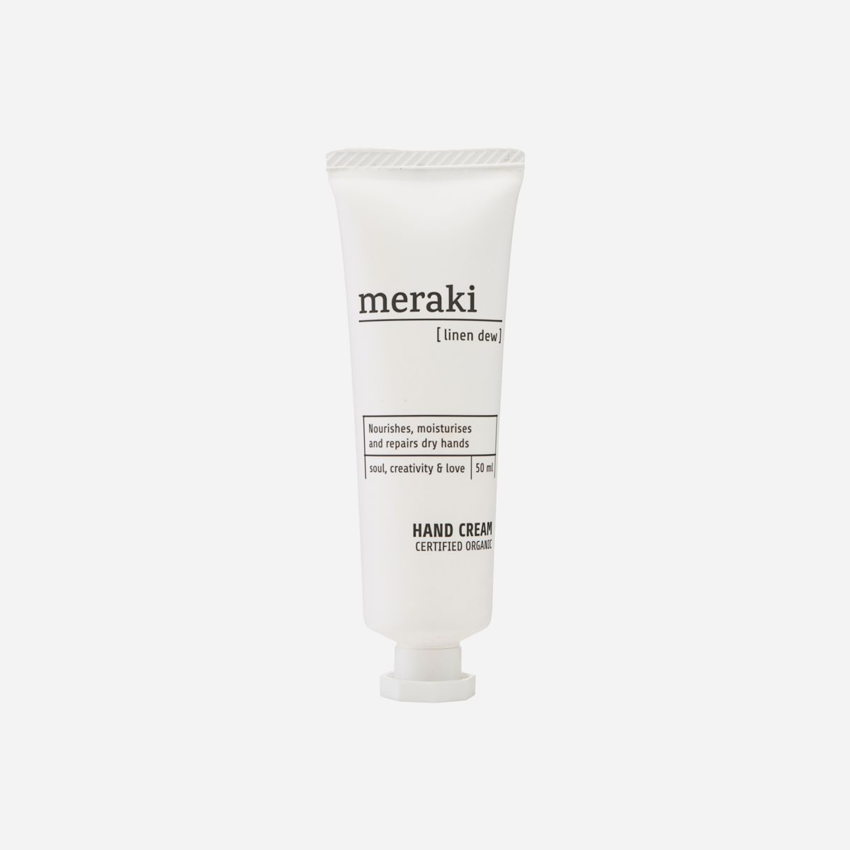 Meraki håndlotion linen dew 50 ml