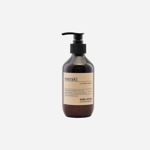 Meraki Hånd Lotion, Northern Dawn, 275 ml