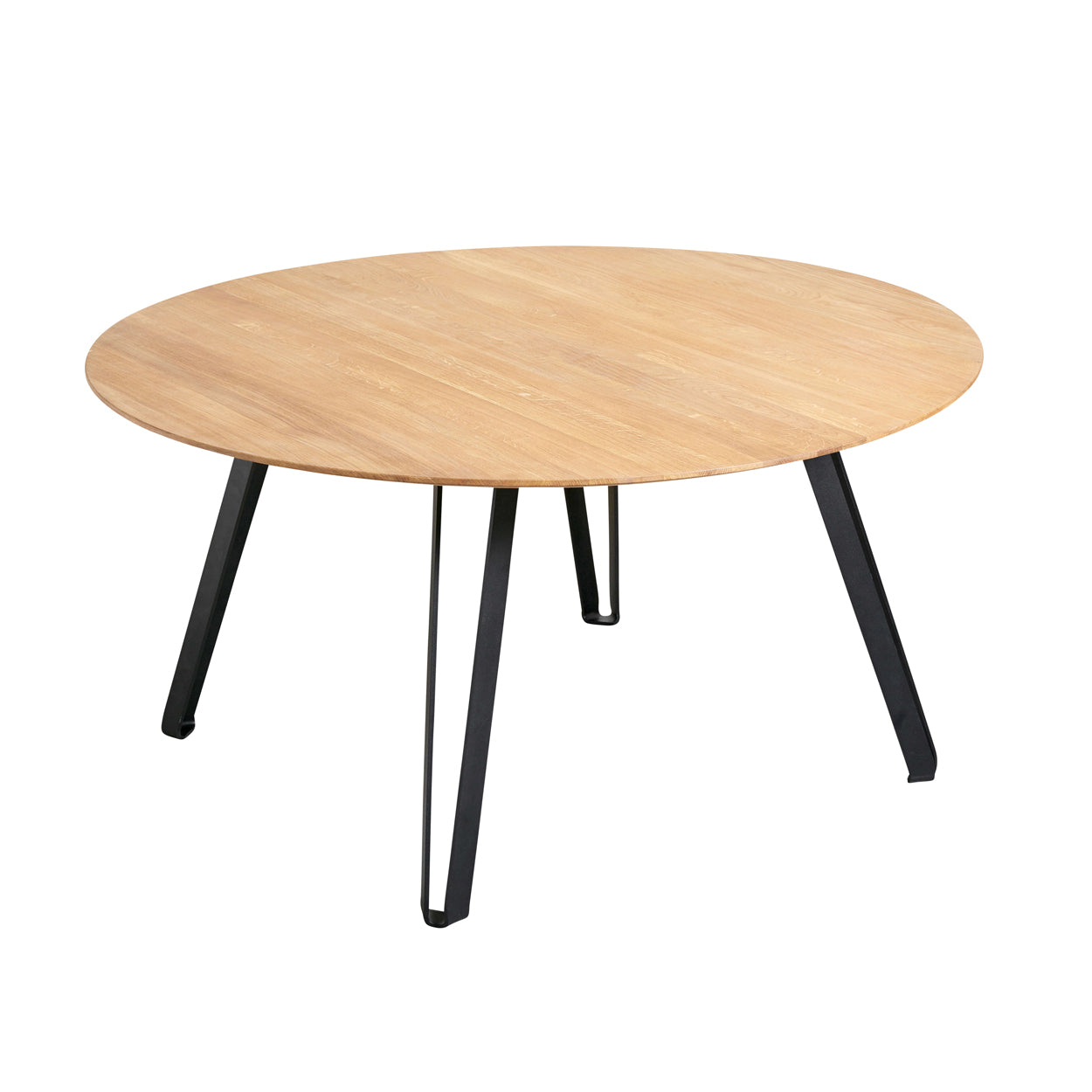 Muubs Spisebord Space Natural Round Ø120cm