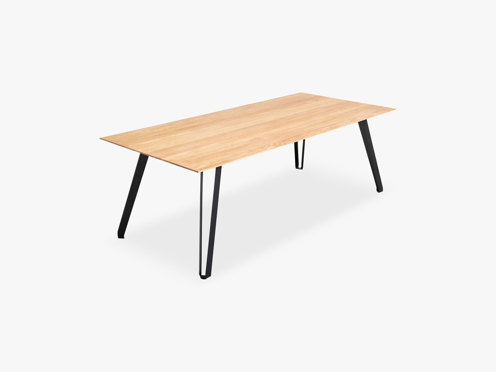 Muubs Spisebord Space Natural, 220cm