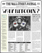 Bitcoin: Read All About It!