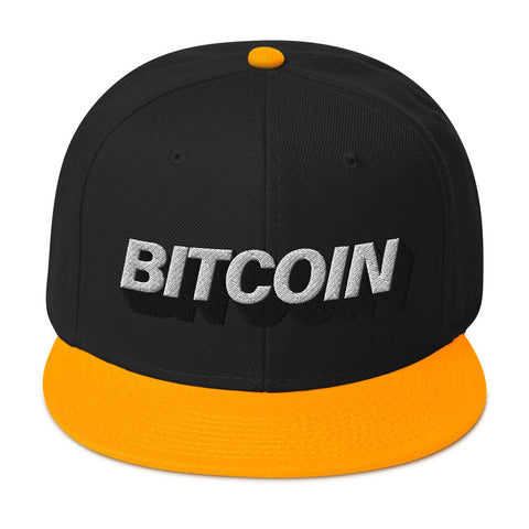 Mighty Bitcoin Hat