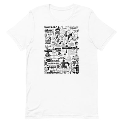 The Currency of Freedom T-Shirt [Limited Edition]