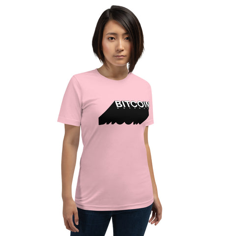 """Shout About It"" Womens T-Shirt"