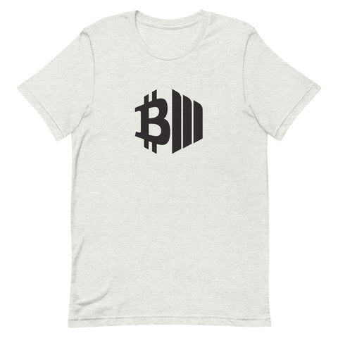 BTCMVMNT [White] T-Shirt