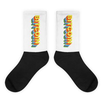 Radical Bitcoin Socks