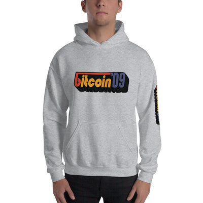 """The Genesis Block"" Mens Hoodie"
