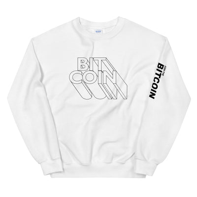 """The Bitron"" Womens Sweatshirt"