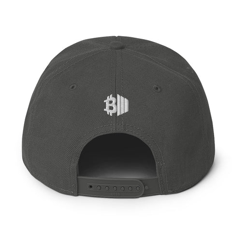 "Bitcoin ""Rootz"" Hat"