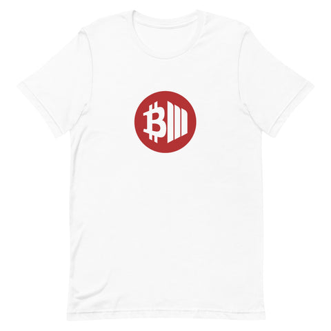 BTCMVMNT [Red] T-Shirt