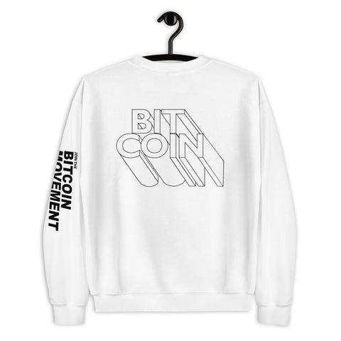 """The Bitron"" Mens Sweatshirt"