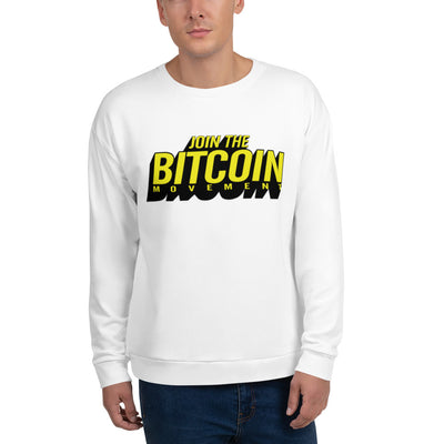 """The Renegade"" Bitcoin Movement Sweater"