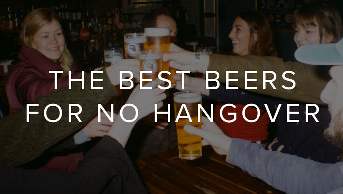 What are the Best Beers for No Hangover?