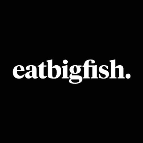 eatbigfish are watching us...