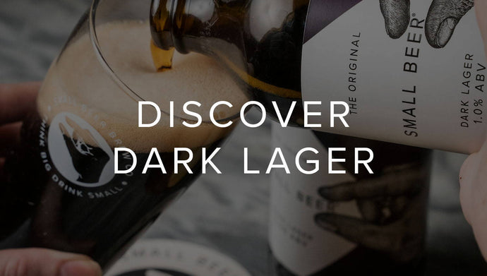 Discover Dark Lager