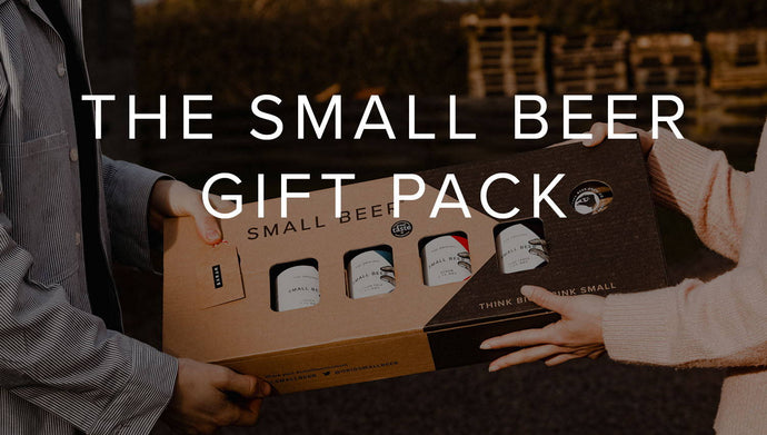 The Art of Gifting a Small Beer Gift Pack