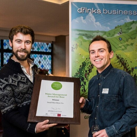 Drinks Business Green Awards 2019