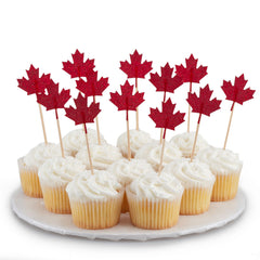 Party Picks – Maple Leaf