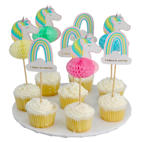Party Picks – Unicorn Theme