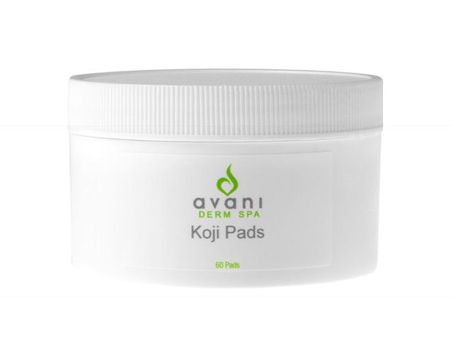 Koji Brightening Pads - Top Seller!