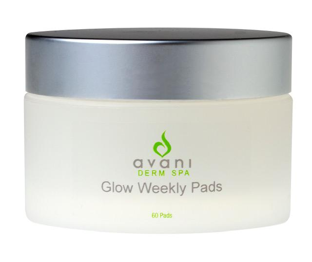 GLOW Weekly Pads