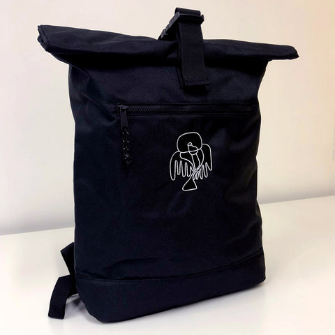 Gorillabird Rolltop Backpack