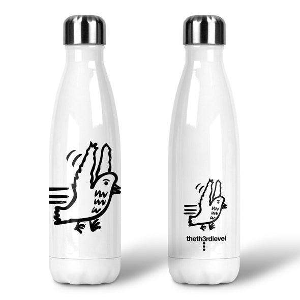 Character Water Bottles