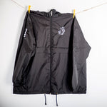 StressyBird Windbreaker Coat