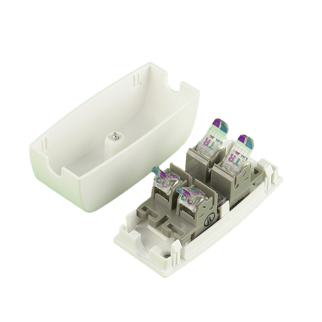 Customer Distribution Box (internal)